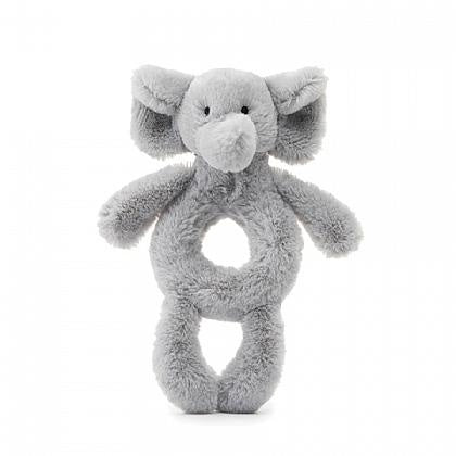 Jellycat Ring Rattle