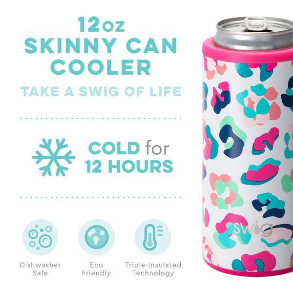 Party Animal Skinny Can Cooler