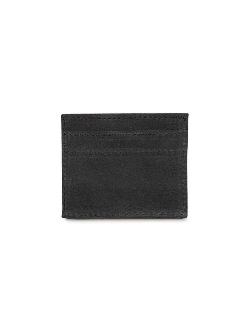 Alem Card Case - Black