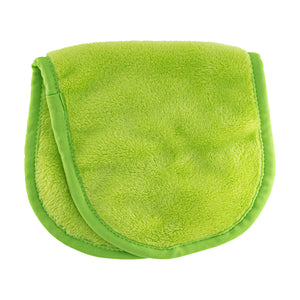 Makeup Eraser- Neon Green
