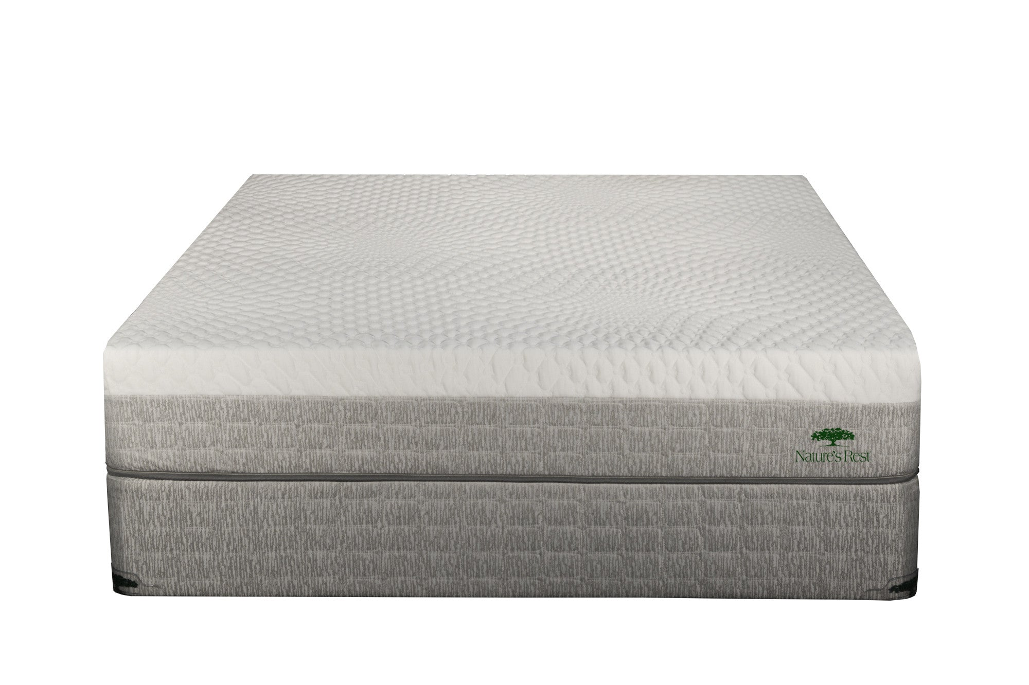 malouf hybrid fosters mattress wellsville gel