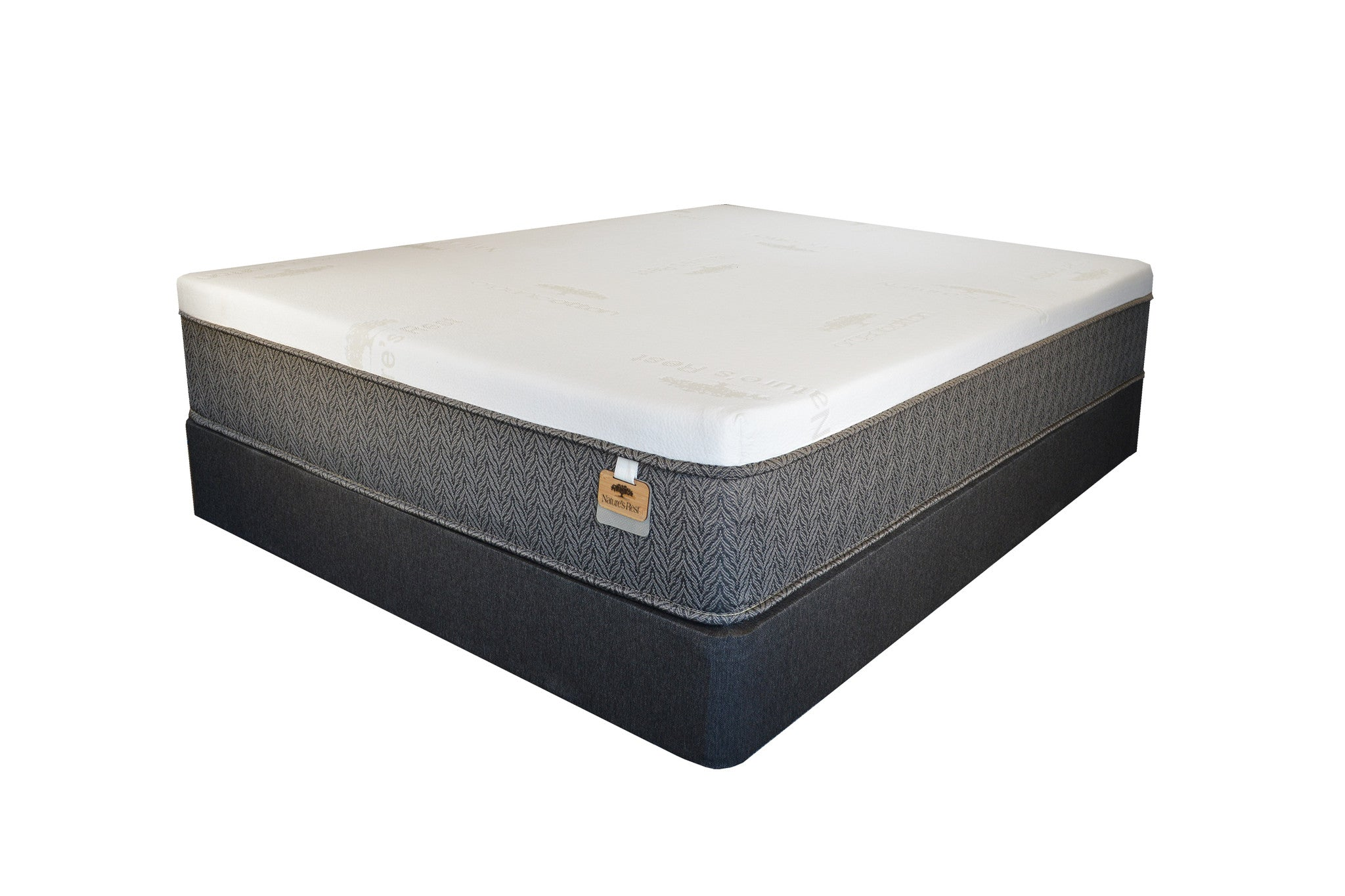 organic latex mattress handmade with pure talalay nature s rest