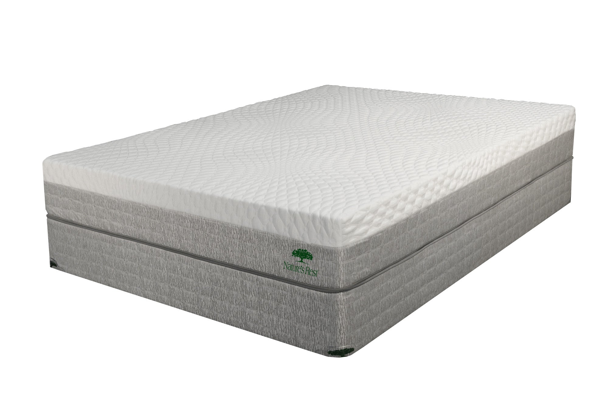 Hybrid Mattress Handmade with Talalay: Luxury Sleep | Nature's Rest