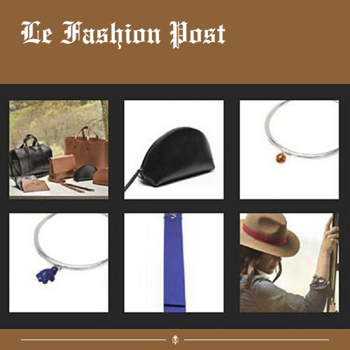 Le Fashion Post 06/2016
