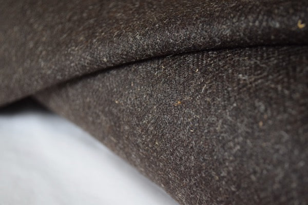100% Hebridean Tweed Cloth