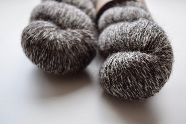 Hebra Zebra limited edition yarn
