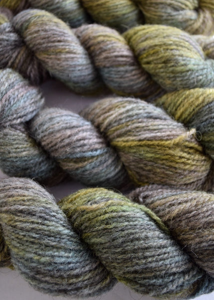 Old Maiden Aunt Ram Jam Worsted