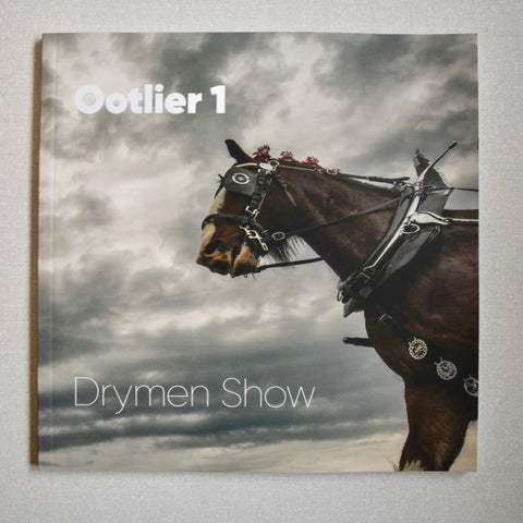 Ootlier 1; Drymen Show by Tom Barr & Kate Davies