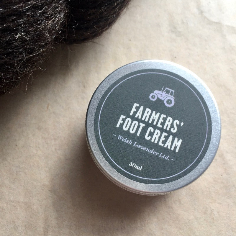 FARMERS' foot cream 30ml