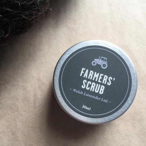 FARMERS' scrub 30ml