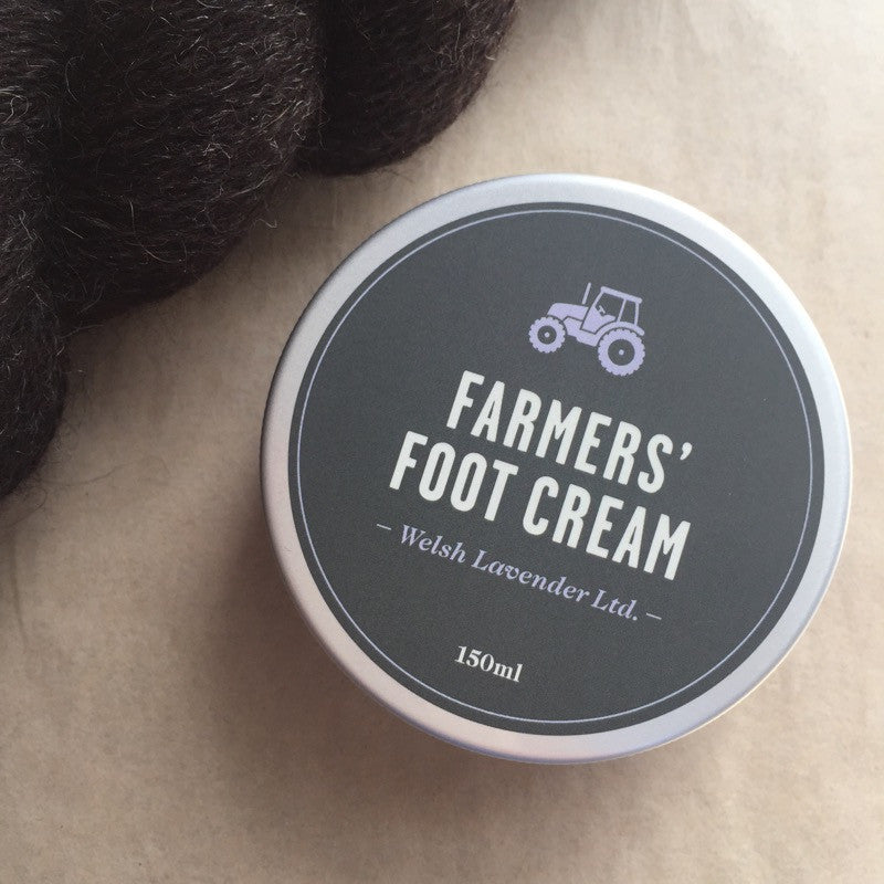 FARMERS' foot cream 150ml