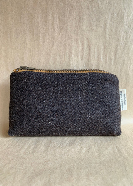 DoaS x Woollenflower Mini Pouch