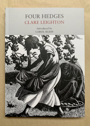 Four Hedges by Clare Leighton