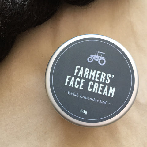 FARMERS' face cream 65g