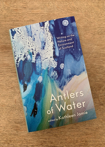 Antlers of Water