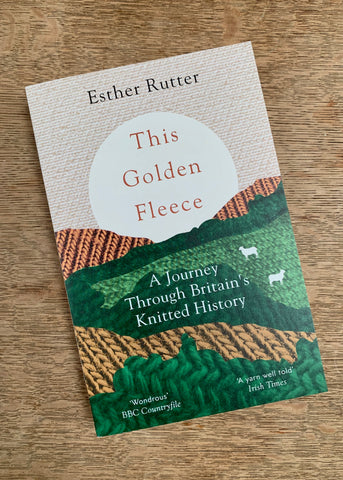 This Golden Fleece by Esther Rutter