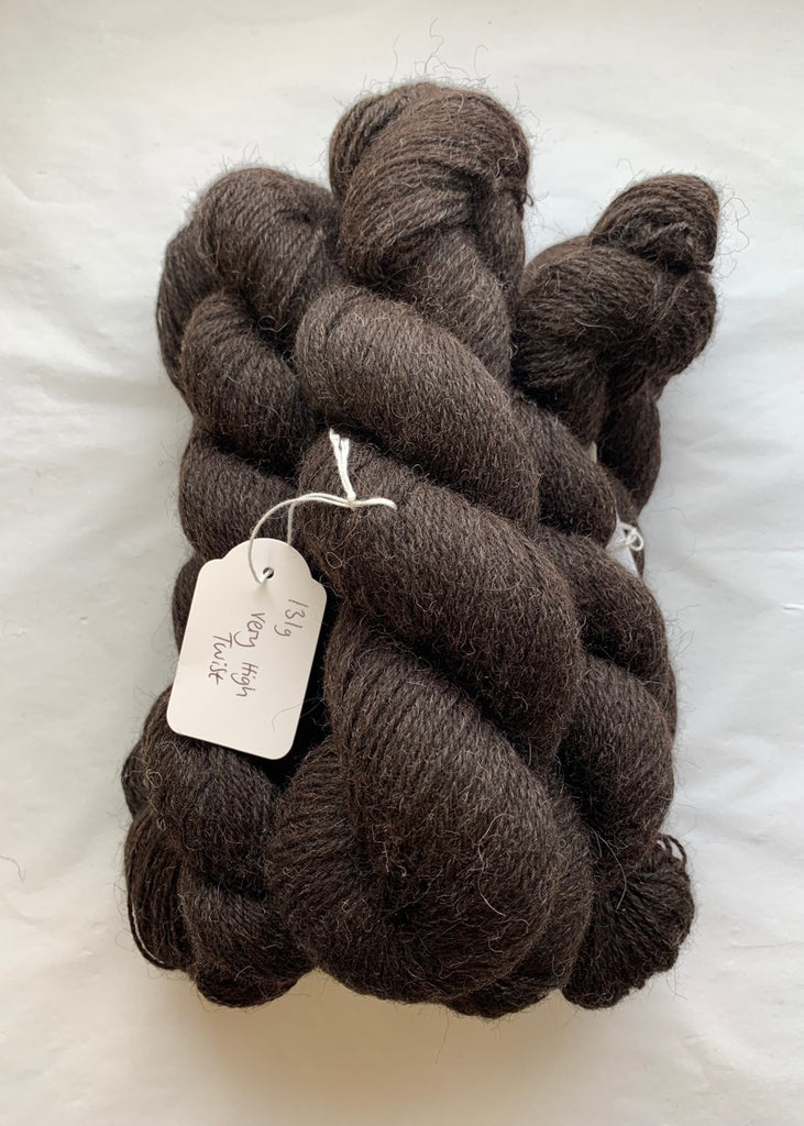 High Twist Hebridean DK Sale Yarn