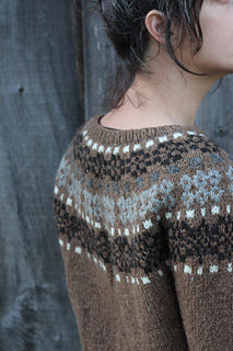 Rarebit Pullover Kit