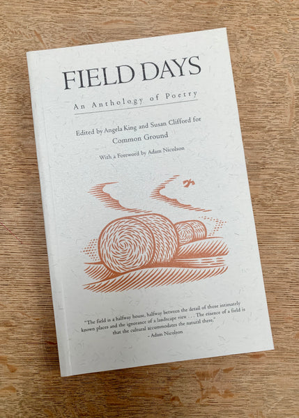Field Days - An Anthology of Poetry