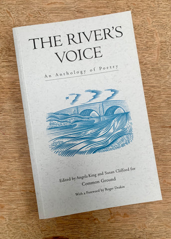 The River's Voice - An Anthology of Poetry