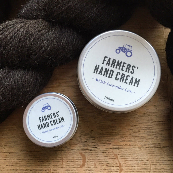 FARMERS' hand cream 30ml