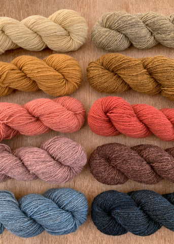 Ram Jam Sport; Dyeing Light Collection