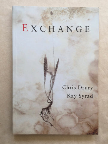 Exchange by Chris Drury & Kay Syrad
