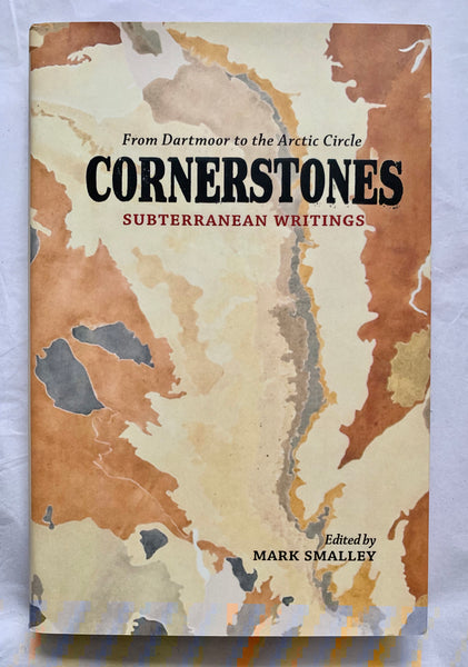 Cornerstones, edited by Mark Smalley