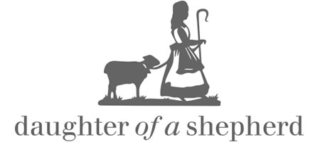 daughterofashepherd
