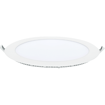 LÁMPARA DOWNLIGHT LED 18W CÁLIDA - LUMIKON