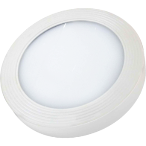 DOWNLIGHT LED DE EMPOTRAR/SOBREPONER 9W - LUMIKON