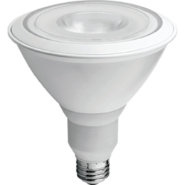 FOCO LED PAR38 18W E26 ATENUABLE 6500K - LUMIKON