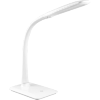 8724ceb1584 LÁMPARA DE ESCRITORIO TOUCH LED BLANCA - Lumikon LED SHOP - - LUMIKON