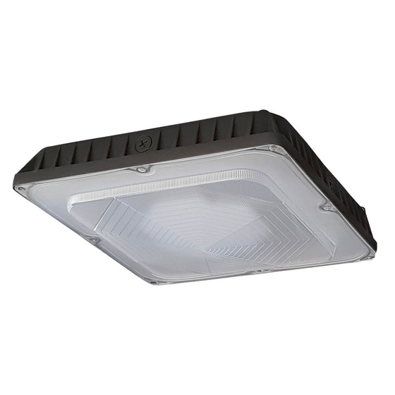 HIGHBAY LED GAS STATION 80W - LUMIKON