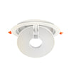 DOWNLIGHT DIRIGIBLE LED 20W OPALINO - LUMIKON