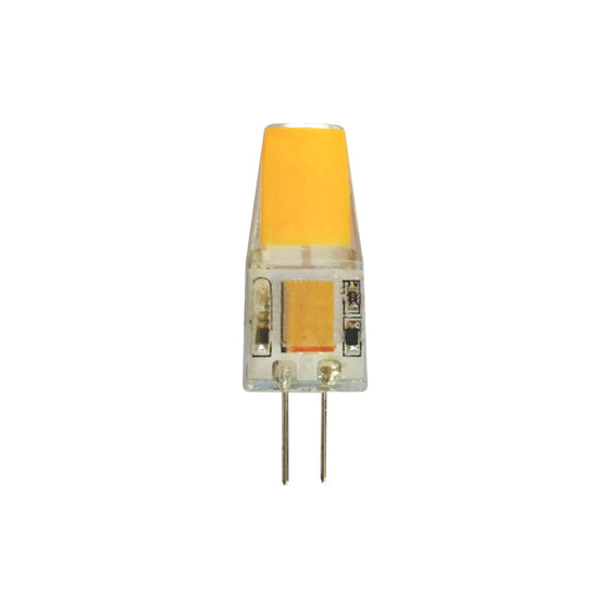 FOCO LED G4 PIN 2.5W 3000K - LUMIKON