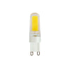LED PIN G9 3W ATENUABLE - LUMIKON