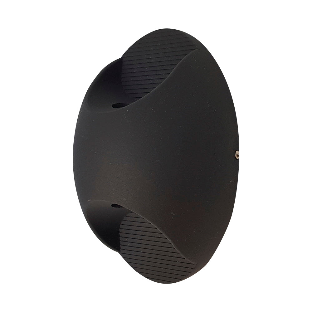 ARBOTANTE LED OVAL BIDIRECCIONAL 6W - LUMIKON