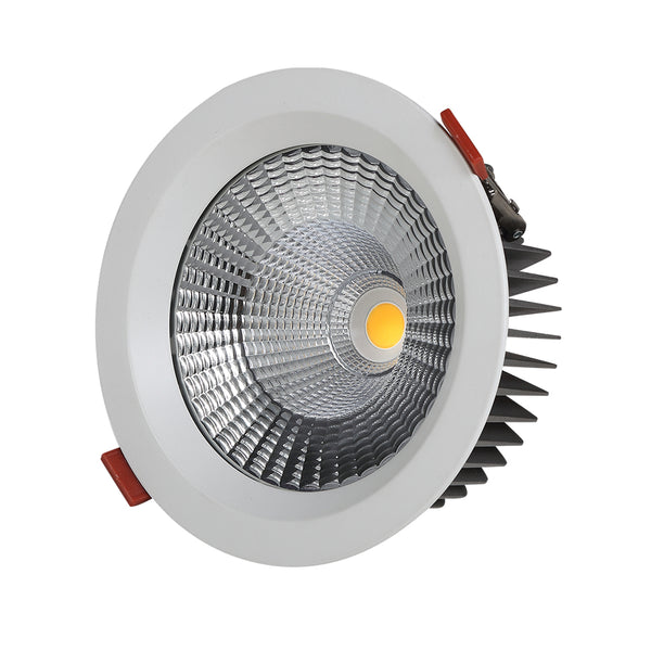 DOWNLIGHT ALTA POTENCIA 30W - LUMIKON