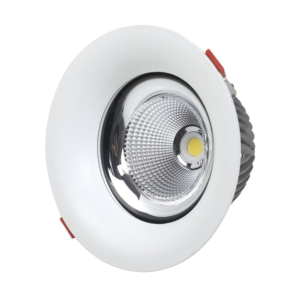 DOWNLIGHT ALTA POTENCIA 50W - LUMIKON