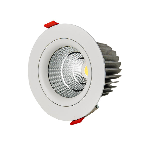 DOWNLIGHT ALTA POTENCIA 12W - LUMIKON