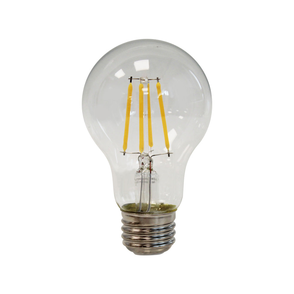 BULBO DE LED FILAMENTO 5W - LUMIKON