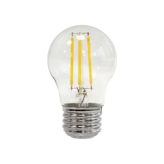 BULBO DE LED TIPO G 4W - LUMIKON
