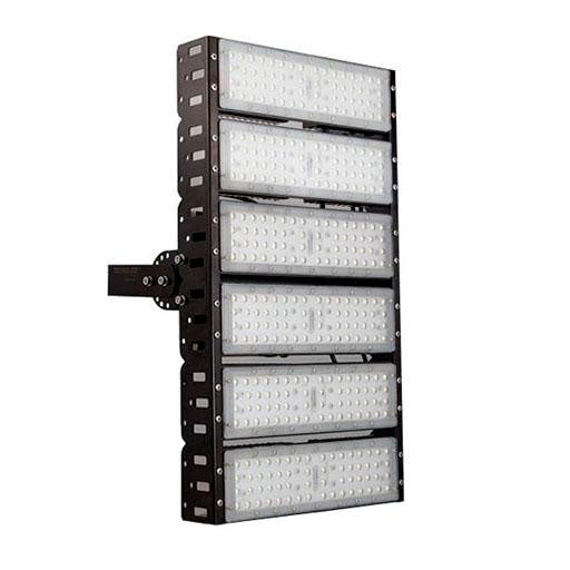 REFLECTOR LINEAL 300W IP65 - LUMIKON