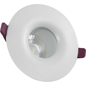 LÁMPARA LED DOWNLIGHT CÁLIDO 6.5W - LUMIKON
