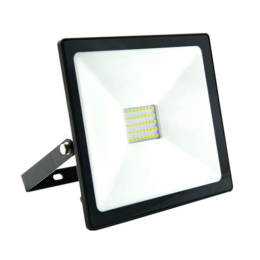 Reflector LED SMD SLIM 30W 6500k - LUMIKON