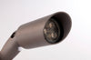 SCOPE VISERA 3 LEDS 127V GRAFITO. - LUMIKON