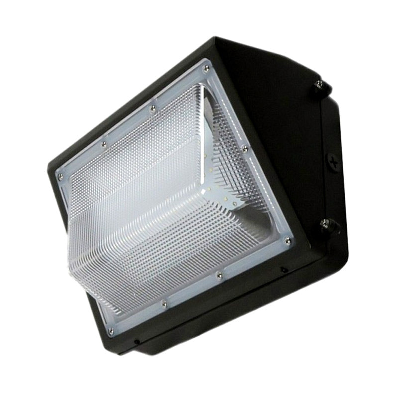 Wallpack LED 100W IP65 - LUMIKON