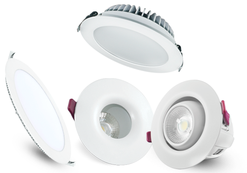 Downlight LED Panel