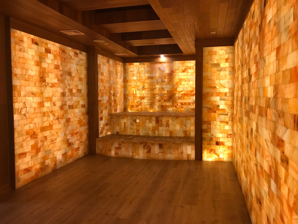 Saltability and Touch America Launch Joint Venture to Serve Spa Industry's Himalayan Salt Concept Needs